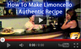 video how to make a limoncello